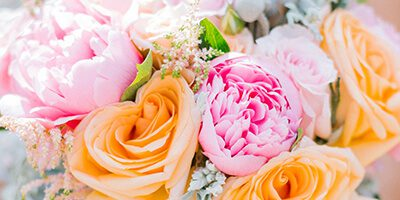 Wedding Guide - Florists