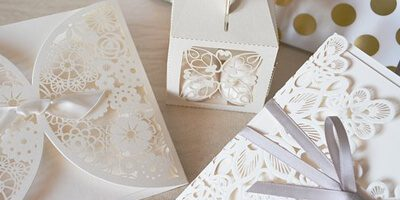 Wedding Guide - Invitations