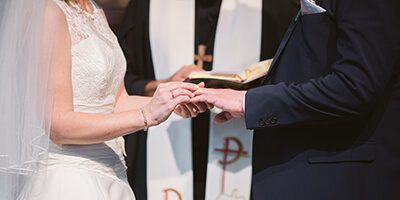 Wedding Guide - Officiants
